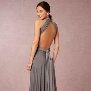 Ginger Convertible Bridesmaid Dress